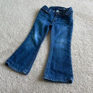 Gap Bell Jeans 3T